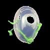 Drive Voyager Nebulizer Mask