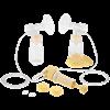 Medela LactinaDouble Breastpump Kit