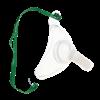 Medline Tracheostomy Mask