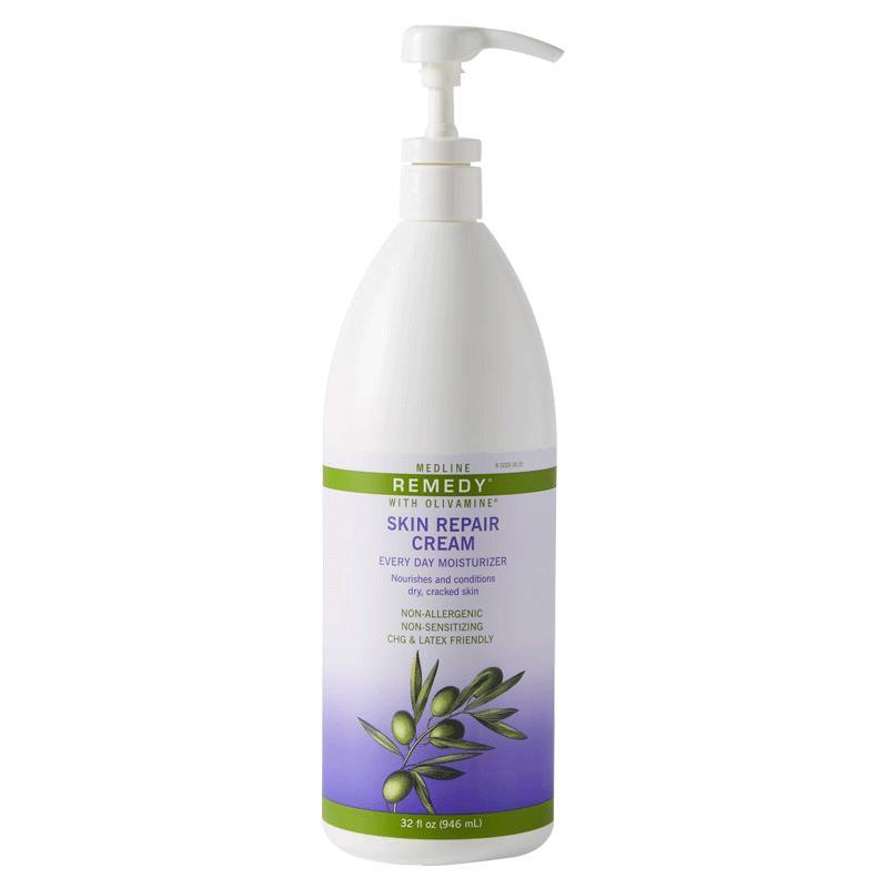 P Medline Remedy Olivamine Skin Repair Cream