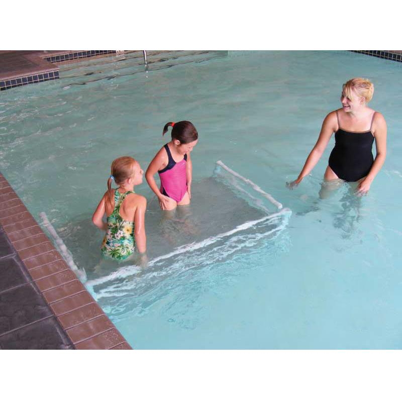 Aqua Creek Swim Training Platform Aquatic Rehab Therapy