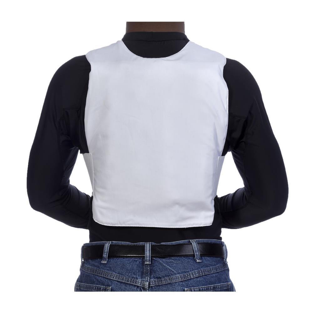 Glacier Tek Concealable Cool Vest With Comfort Pack