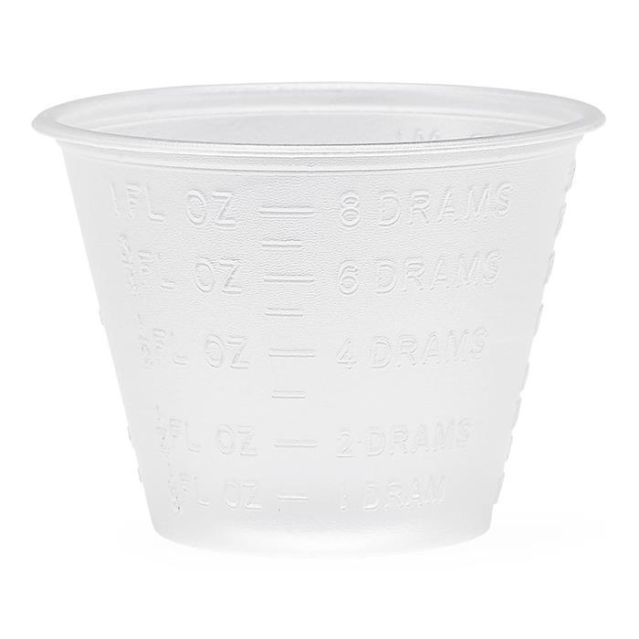 Buy Medline Graduated Disposable Cup Medicine Cups Online