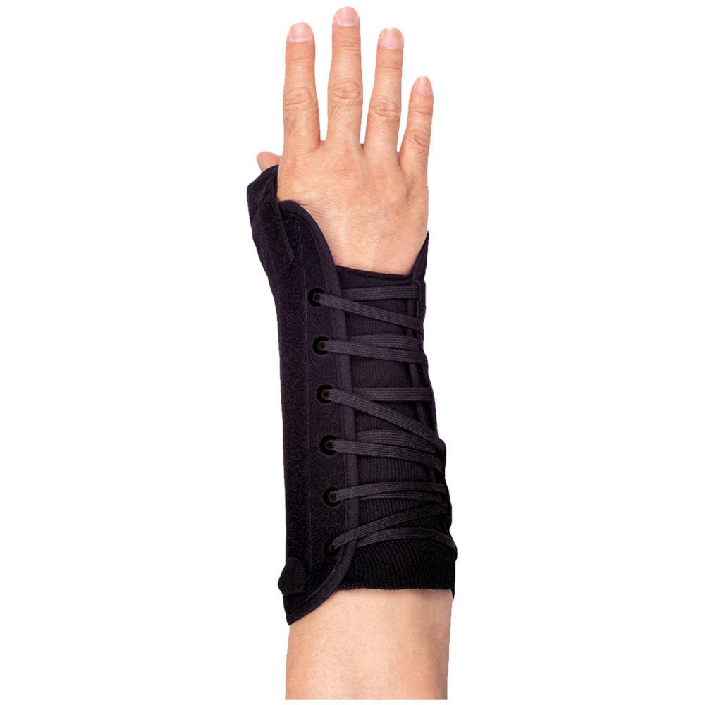 titan nylon long thumb lacing orthosis thumb and finger