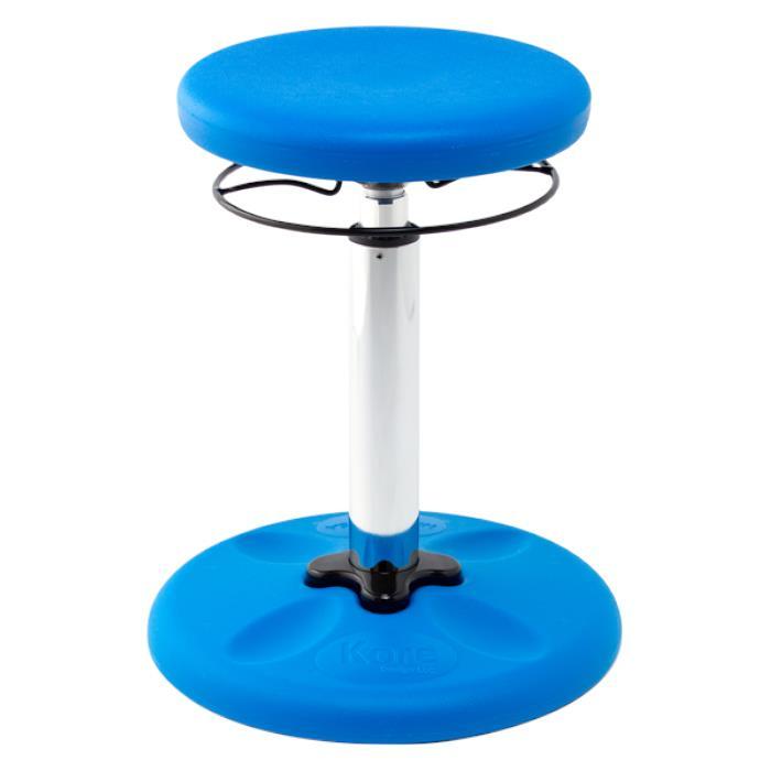 Strange Kore Kids Adjustable Tall Wobble Chair Short Links Chair Design For Home Short Linksinfo