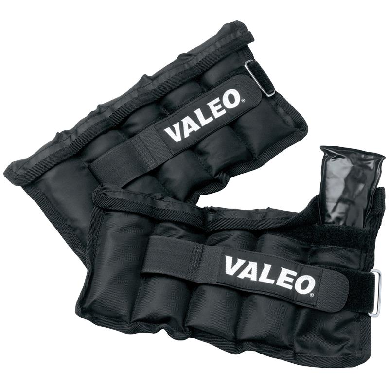 Best Adjustable Wrist Weights: Valeo Adjustable Ankle And Wrist Weights