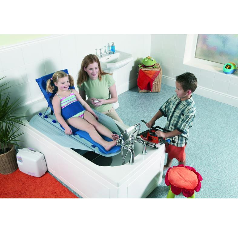 Mangar Surfer Bather Bath Lift   Bath Tub Lifts