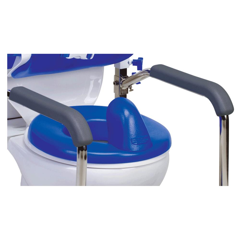 Drive Contour Series Toilet Support | Commode Chairs