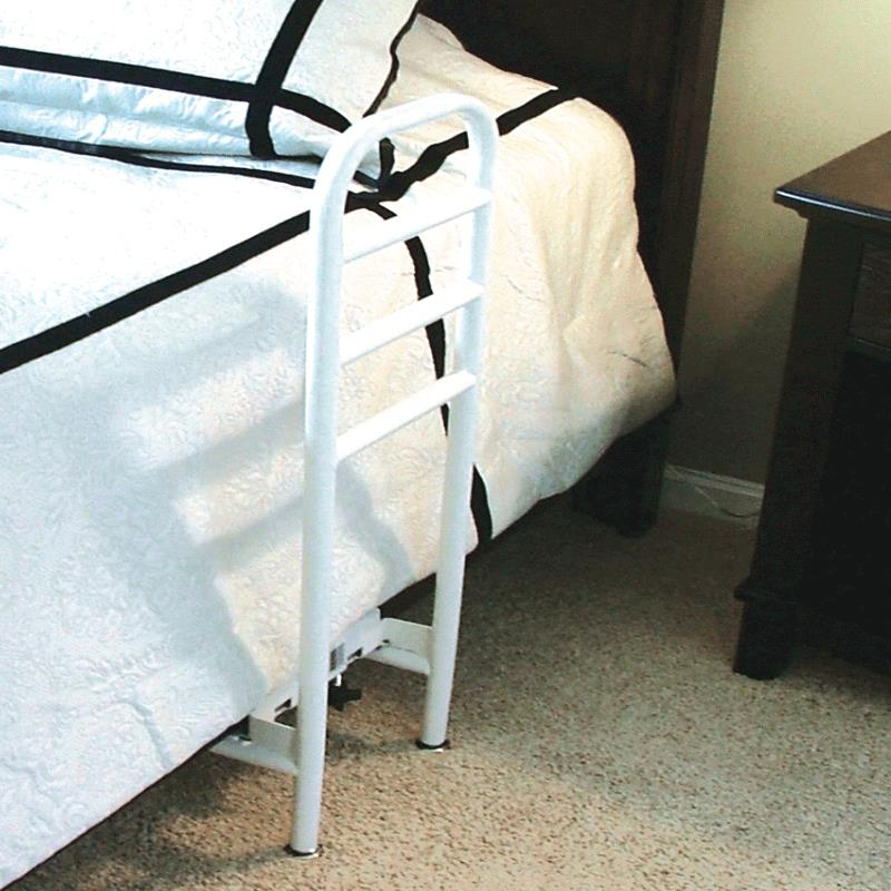 Drive Home Bed Side Helper   Bed Assist Rails/Handles/Poles