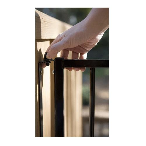High Quality Cardinal Gates Stairway Special Outdoor Safety Gate