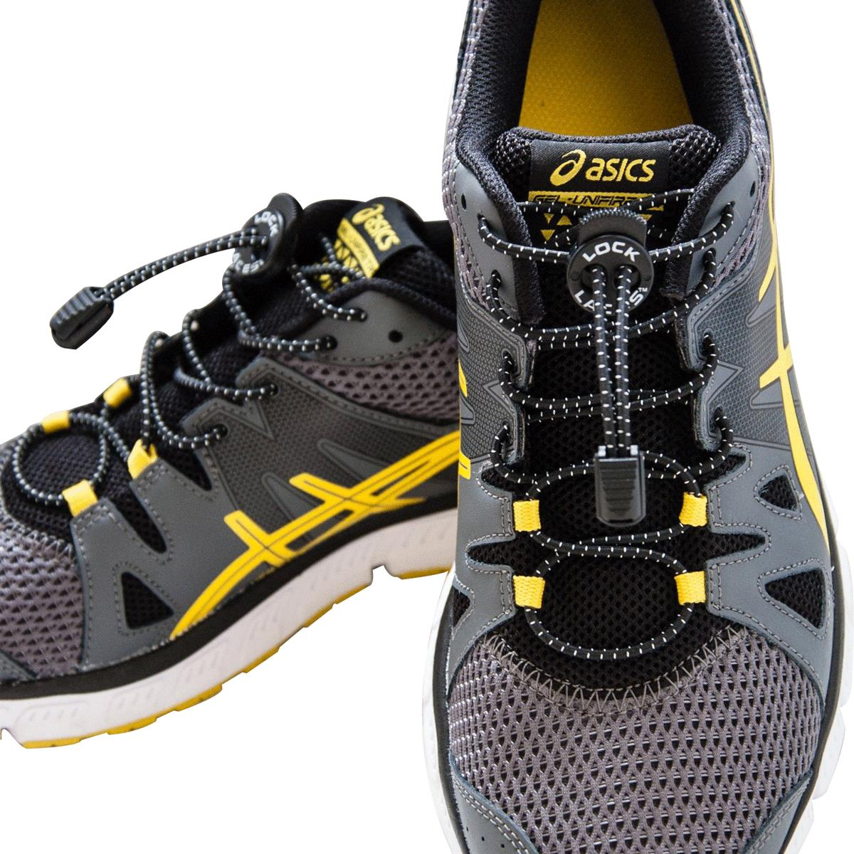 How Should You Tie Your Shoes For Running