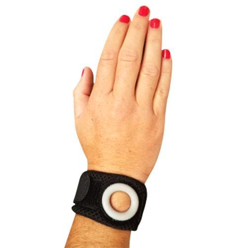 Bullseye Brace Wrist Band