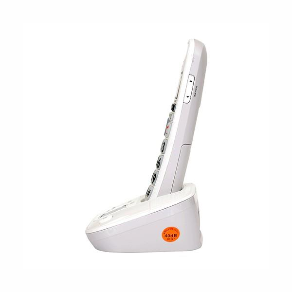 clarity cordless phone with answering machine