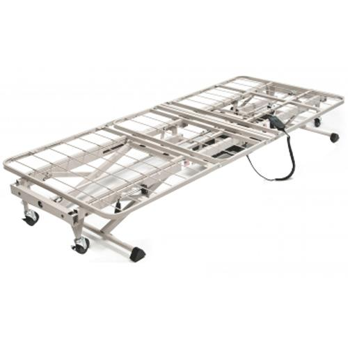 Sleepsafe Semielectric Low Bed Rehab Amp Special Needs