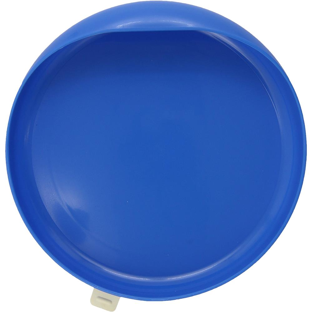 Maddak Scooper Plate With Suction Cup Base Plates And Bowls