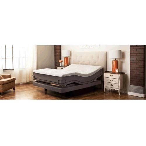 Reverie Dream Supreme Sleep System Adjustable Beds