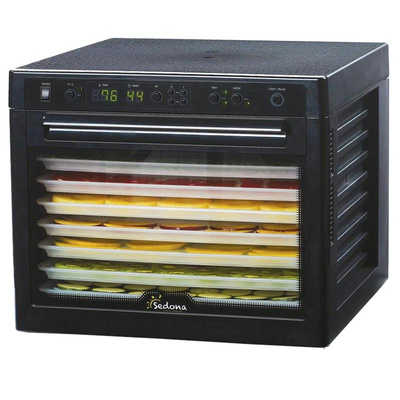 Kitchen Living Food Dehydrator Temperature