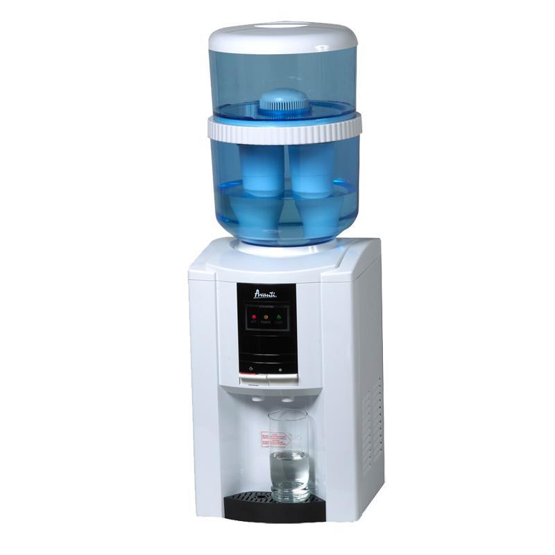 Avanti Countertop Water Dispenser Appliances