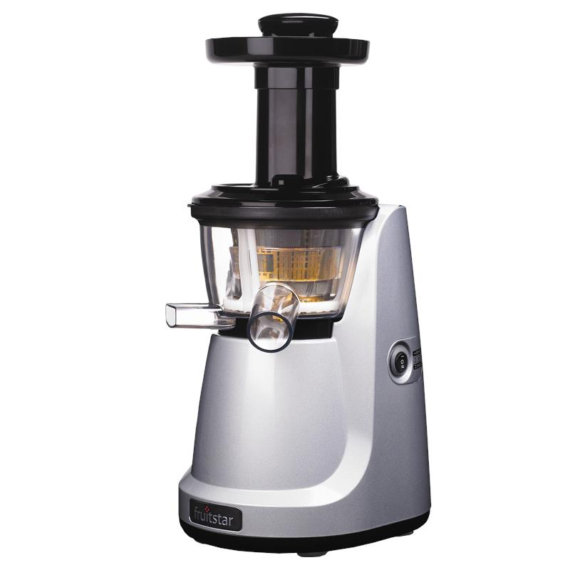 Tribest Fruit Star Juicer Appliances