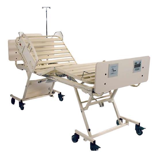 Noa Medical Elite R600 Hospital Bed Manual Bed Frame