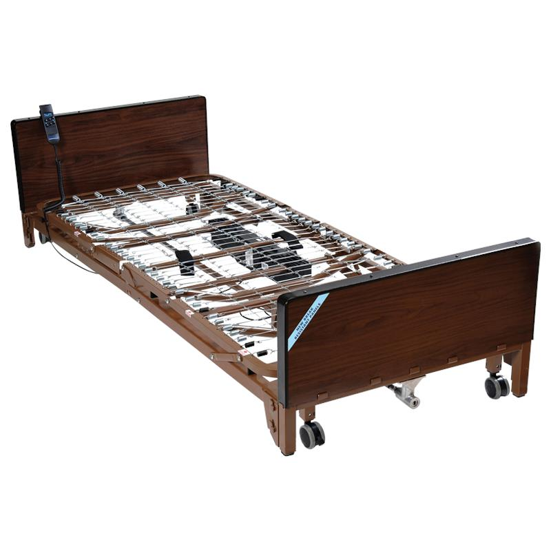 Drive Delta Ultra Light Full Electric Bed | Full Electric Bed Frame