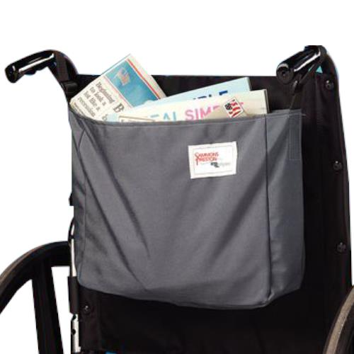 Sammons Preston Bariatric Wheelchair Bag