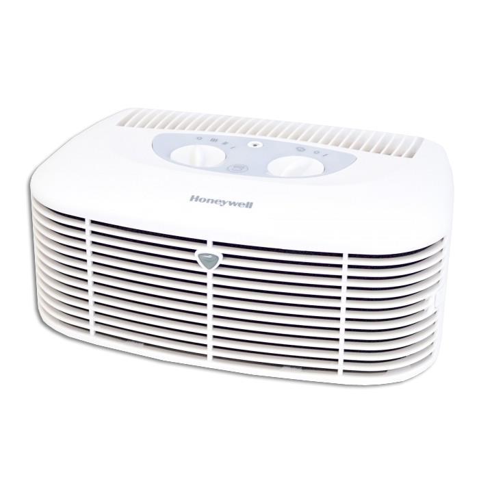 honeywell hepaclean compact air purifier hepa filters air purifiers. Black Bedroom Furniture Sets. Home Design Ideas