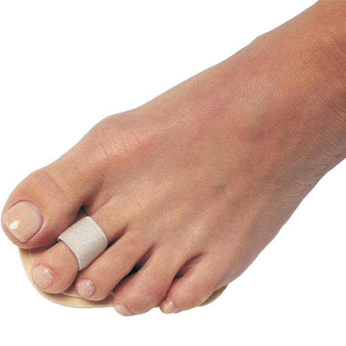 BUDIN Triple Toe Splint Right