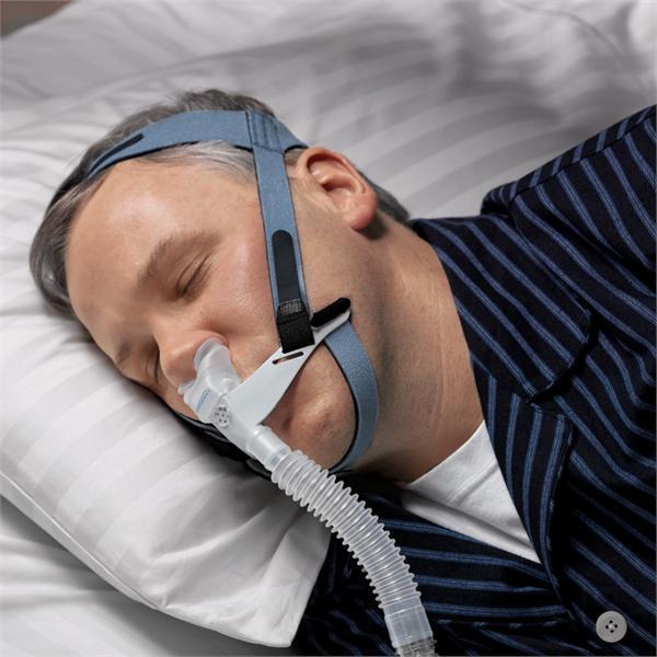 Respironics Optilife Cpap Nasal Mask Cpap Masks And