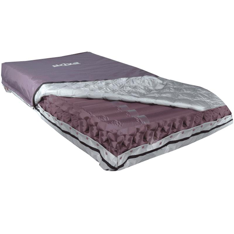 Drive Med Aire 8 Inch Alternating Pressure And Low Air Loss Mattress