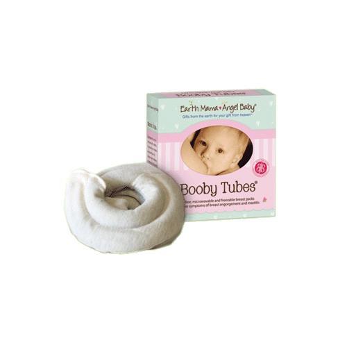 Earth Mama Angel Baby Breastfeeding Booby Tubes  Nursing Aids-5476