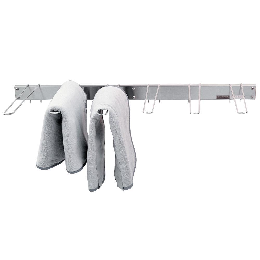 Tanooga Wall Mounted Towel Rack