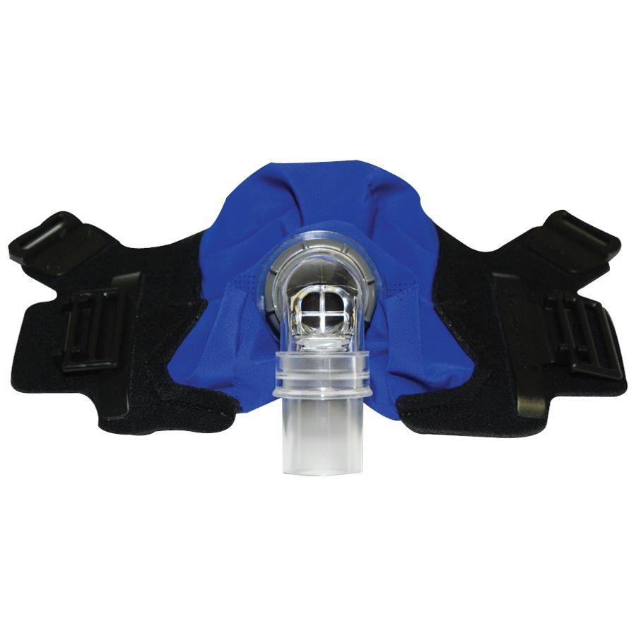 SleepWeaver Elan Soft Cloth Nasal CPAP Mask SKU: 100563 ... |Sleepweaver Full Face Mask