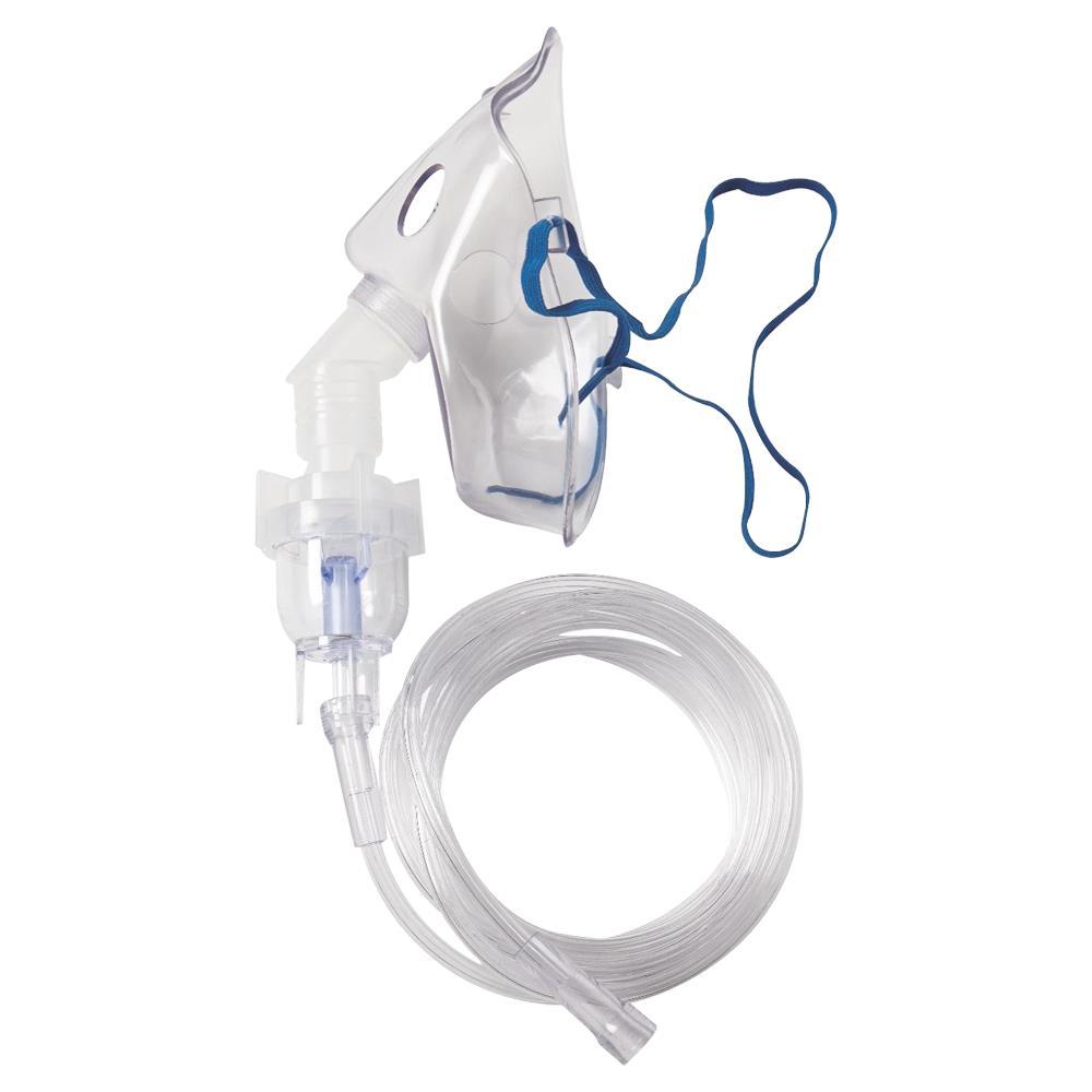 nebulizer machine tubing