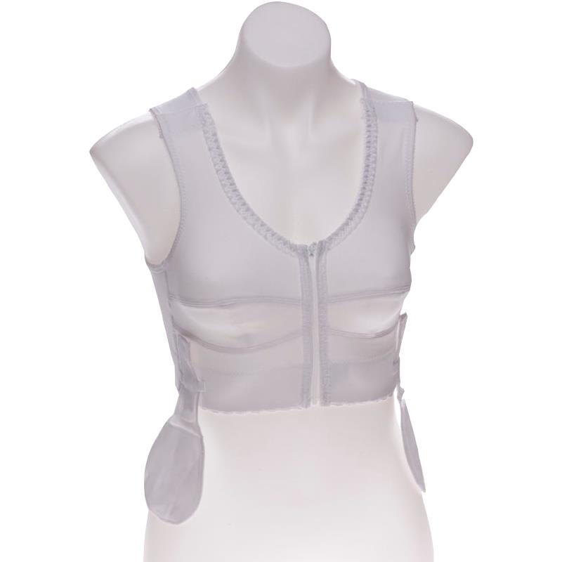 f109a1584 Medline Curad Post Surgical Mammary Compression Dressing