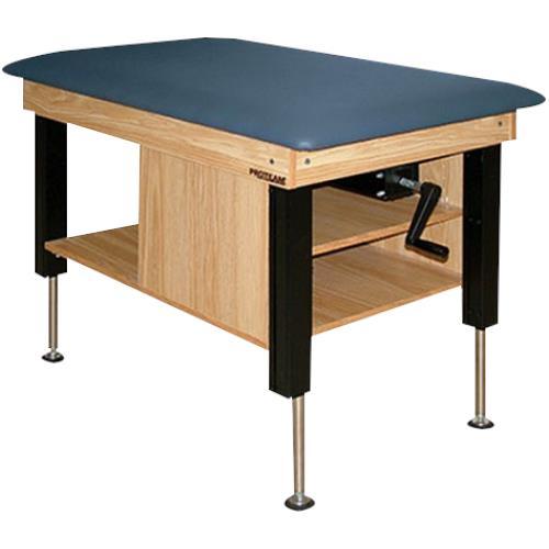 Hausmann Proteam Crank Hydraulic Taping Table Hausmann A9098