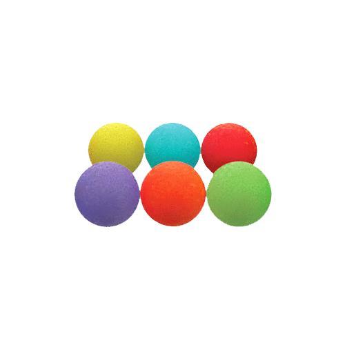 foam ball brand manufacturer misc manu yellowtails uncoated foam balls ...