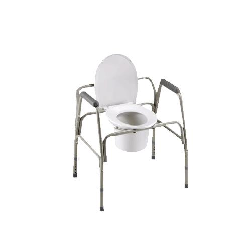 Cool Homecraft Heavy Duty 3 In 1 Commode Cjindustries Chair Design For Home Cjindustriesco