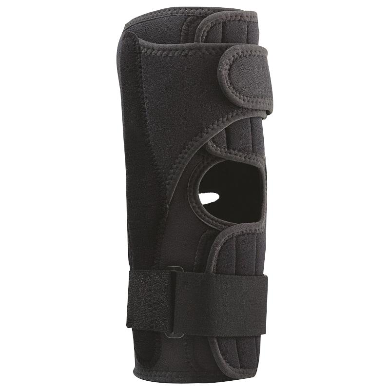 Fla Orthopedics Prolite Airflow Wrap Around Hinged Knee