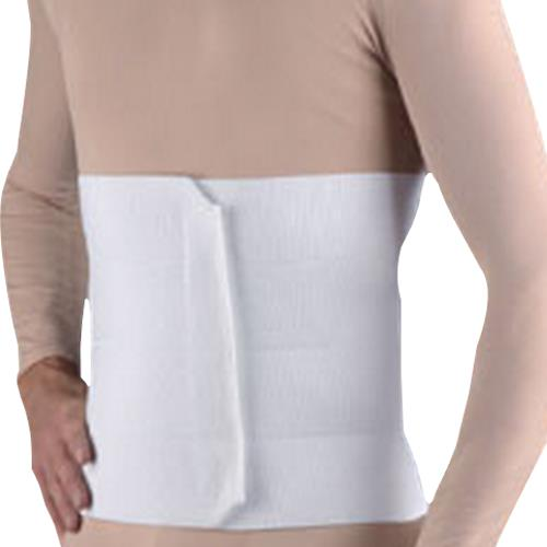 FLA Orthopedics 3 Panel Surgical 9 Inches Abdominal Binder