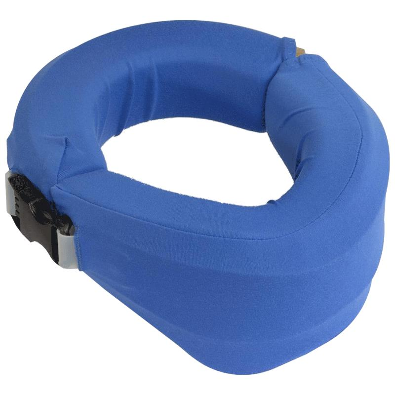 Danmar Side Opening Head Support Cervical Collars