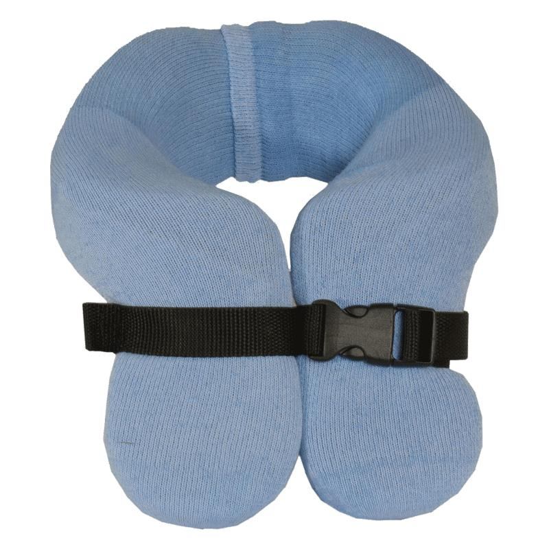 Danmar Hensinger Head Support With High Back Head Protection