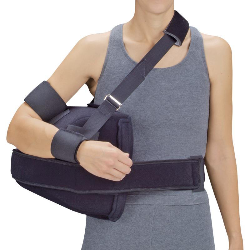 deroyal shoulder abduction positioner