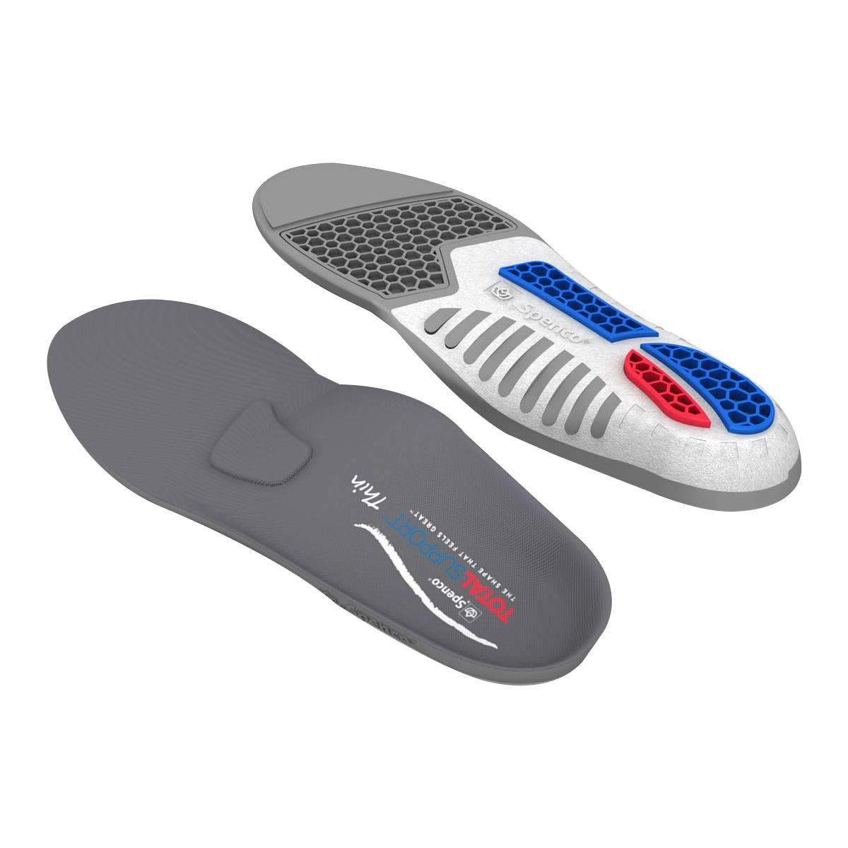 Spenco Footcare Total Support Max Insoles 1 Pair