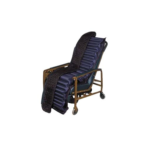 Blue Chip Chair Air Geriatric Recliner Mattress Overlay System