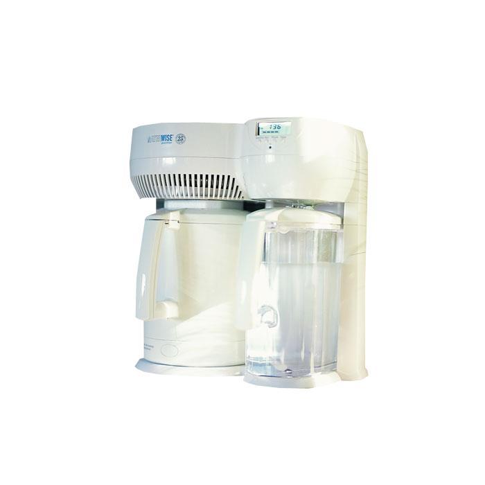 Counter Top Water Distiller ~ Waterwise countertop distillation system appliances