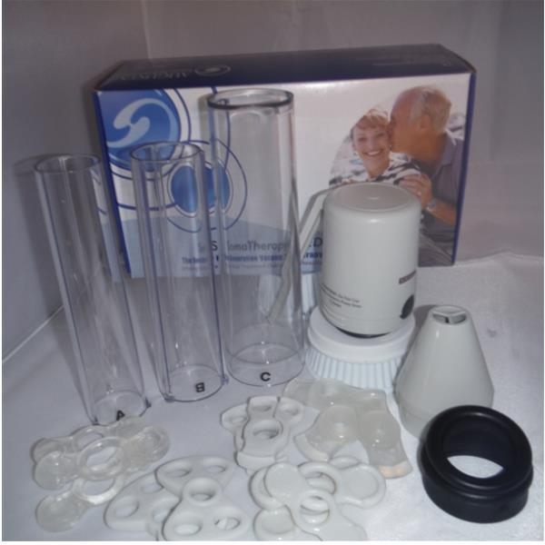 Augusta Somaerectstf Vacuum Therapy System Vacuum Therapy