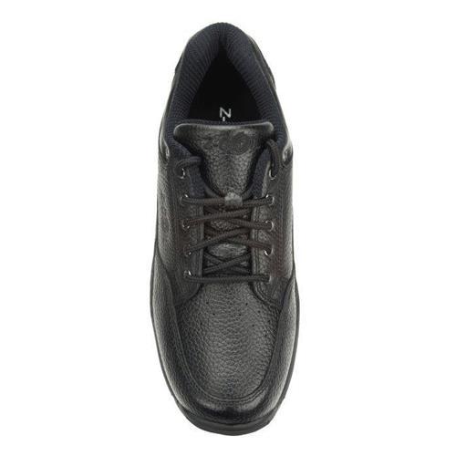c84a57a408a5 Z-CoiL Legend Black Slip Resistant Pain Relief Footwear