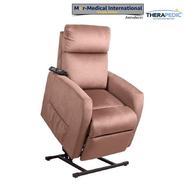 Vista Therapedic 3 Position Power Reclining Lift Chair