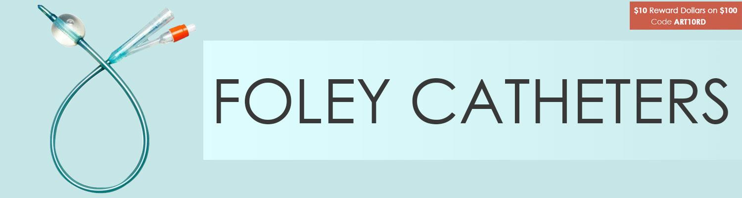 Foley Catheters: Everything You Need to Know